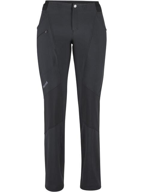 Marmot Scrambler Pants Women Black